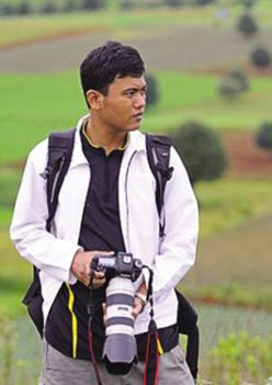 Kyaw Kyaw Winn