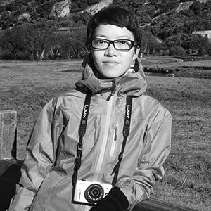 Luminous Journeys China director Anna Wang
