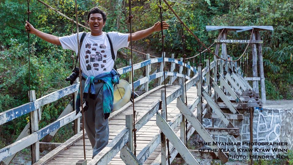 Luminous-Journeys-alt=Kyaw Kyaw Winn is a 3-time Myanmar Photographer of the Year and a happy man.