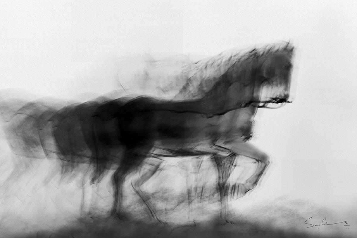 Swarup-Chatterjee_The Horse of Mumbai