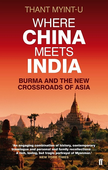 Luminous Books - Where China Meets India2