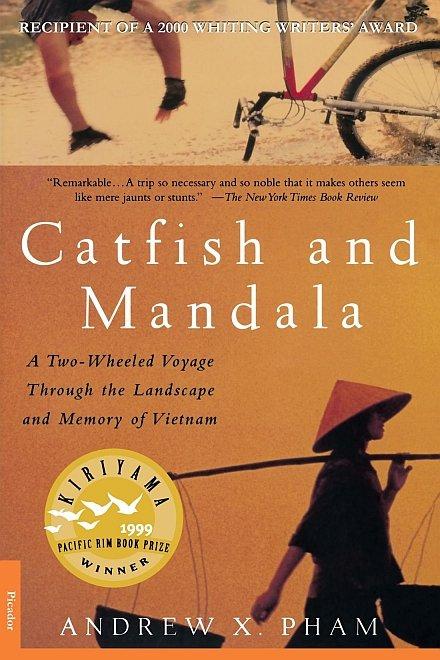Luminous Vietnam-Books-catfish2