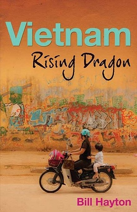 Vietnam - Luminous Books - Rising Dragon2