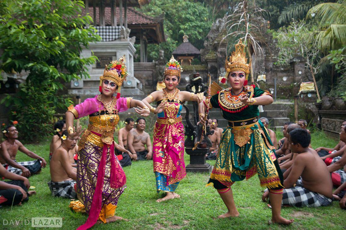 David Lazar - Bali 2015