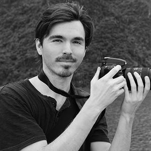 Japan photo tour leader David Lazar