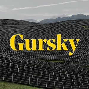 Rare doc about million dollar photographer Gursky