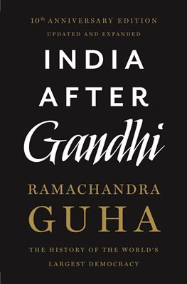 India after gandhi the history of the world-s largest democracy_Luminous-books