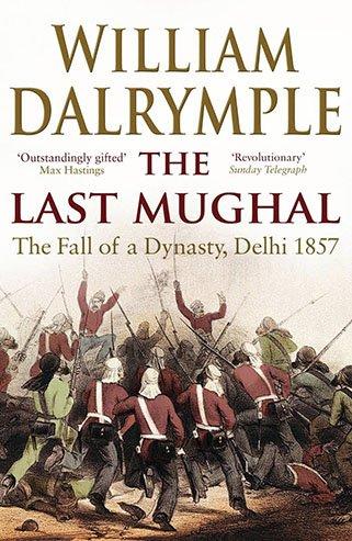 Last-Muhgal_India