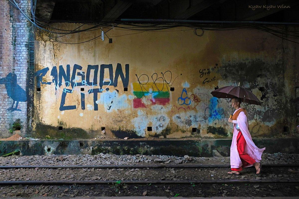 20. Kyaw-Kyaw-Winn_Yangon nun