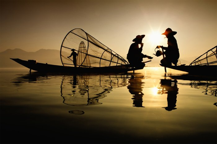 5. Luminous Journeys.Inle.Myanmar
