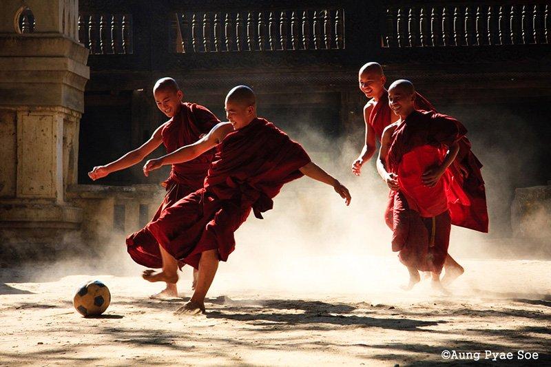6. A.P.-Soe-Monk-football- luminousjourneys.net