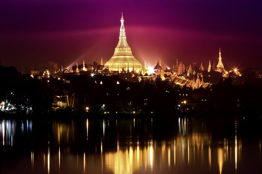 Day 1-Shwedagon-Pagoda-Night_Pyae-Aye-Nyein