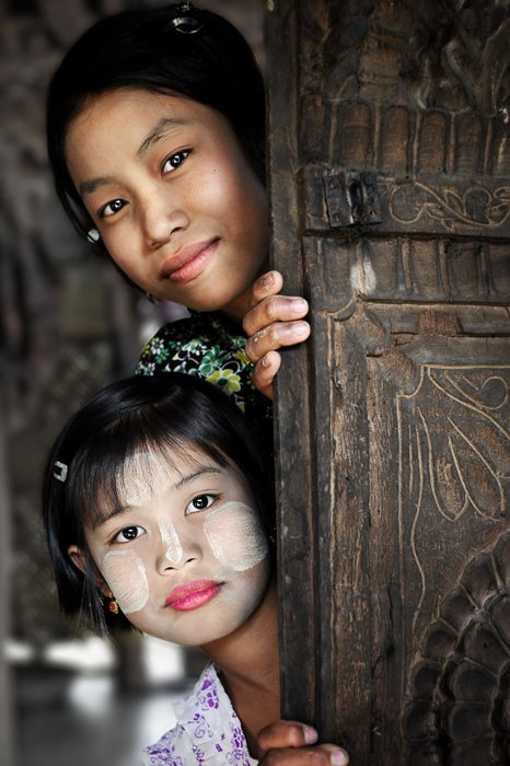 Open Door - Myanmar_David-Lazar