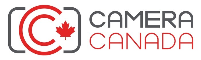 Logo for Camera Canada