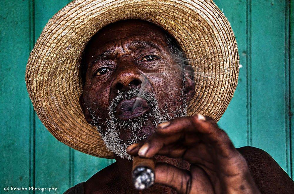 Rehahn_Cuban Cigar
