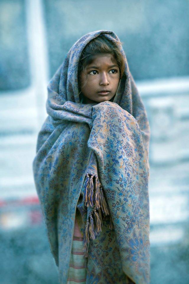 Photographing the Kumbh Mela in India