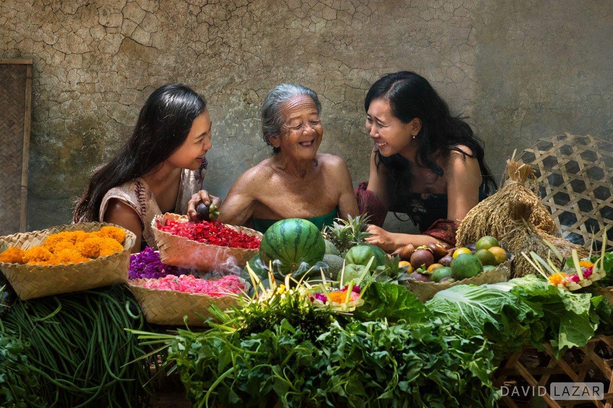 Bali-Market-ladies