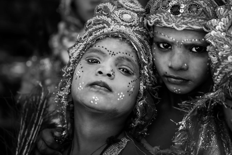Holi festival photo tour in India