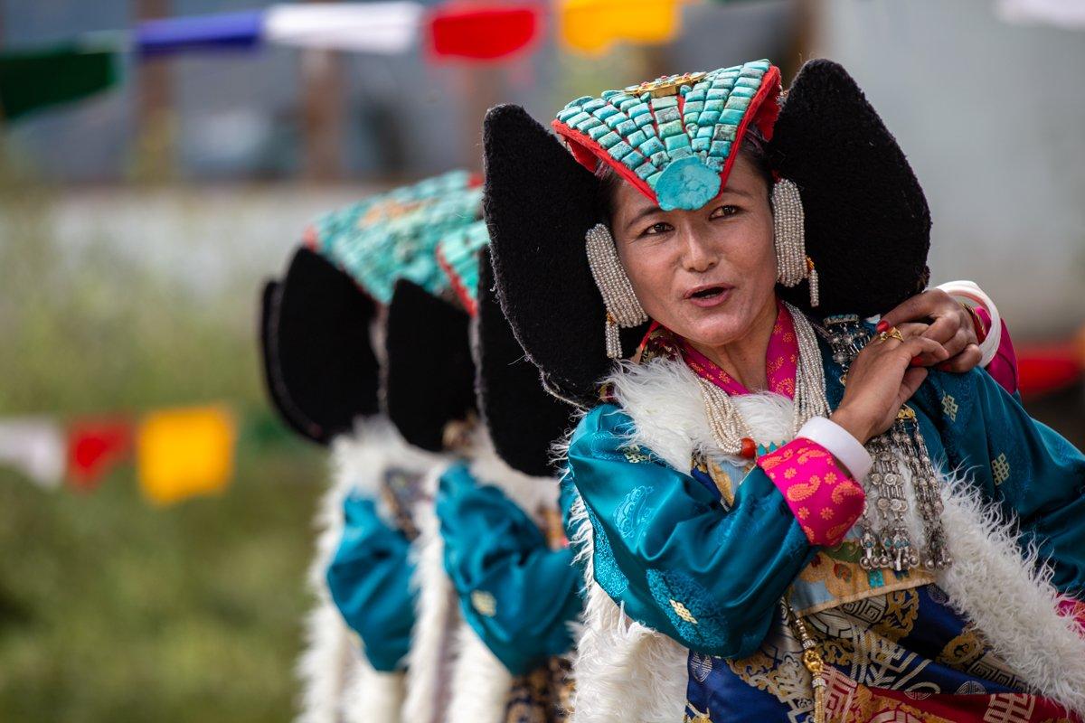 Dard-Woman_Ladakh