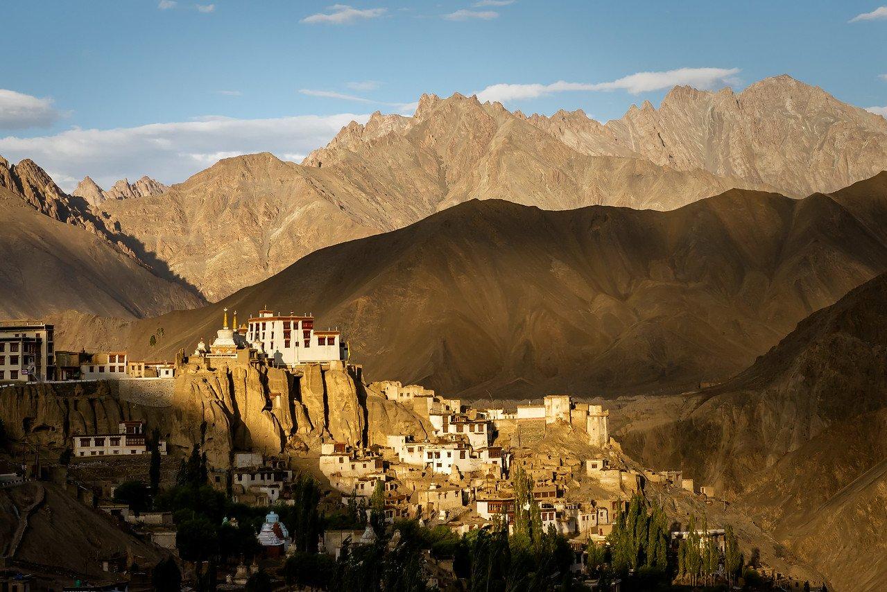 Thiksey-Gompa-Monastery_Leh-Ladakh