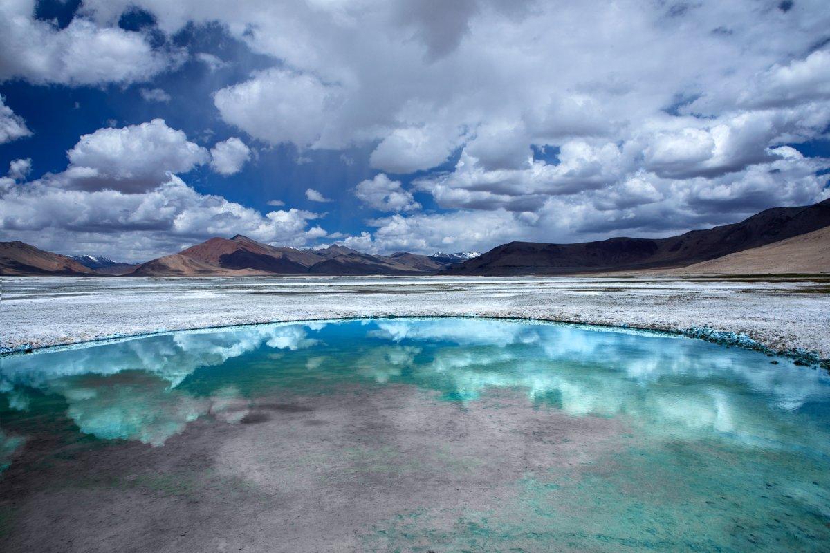 Tsoker_lake-Ladakh