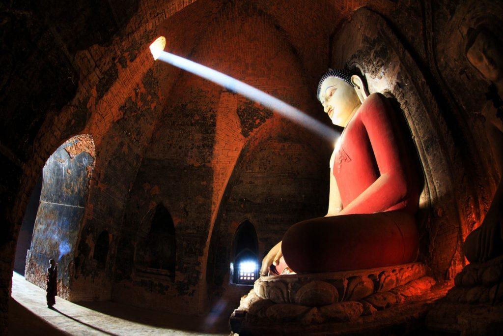 Iconic Myanmar Photo Tour