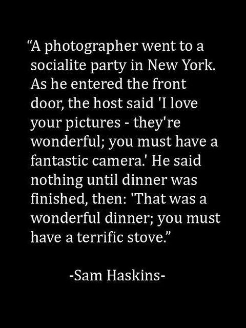 Funny Photography Quotes Irreverent Photog Blog Luminous Journeys