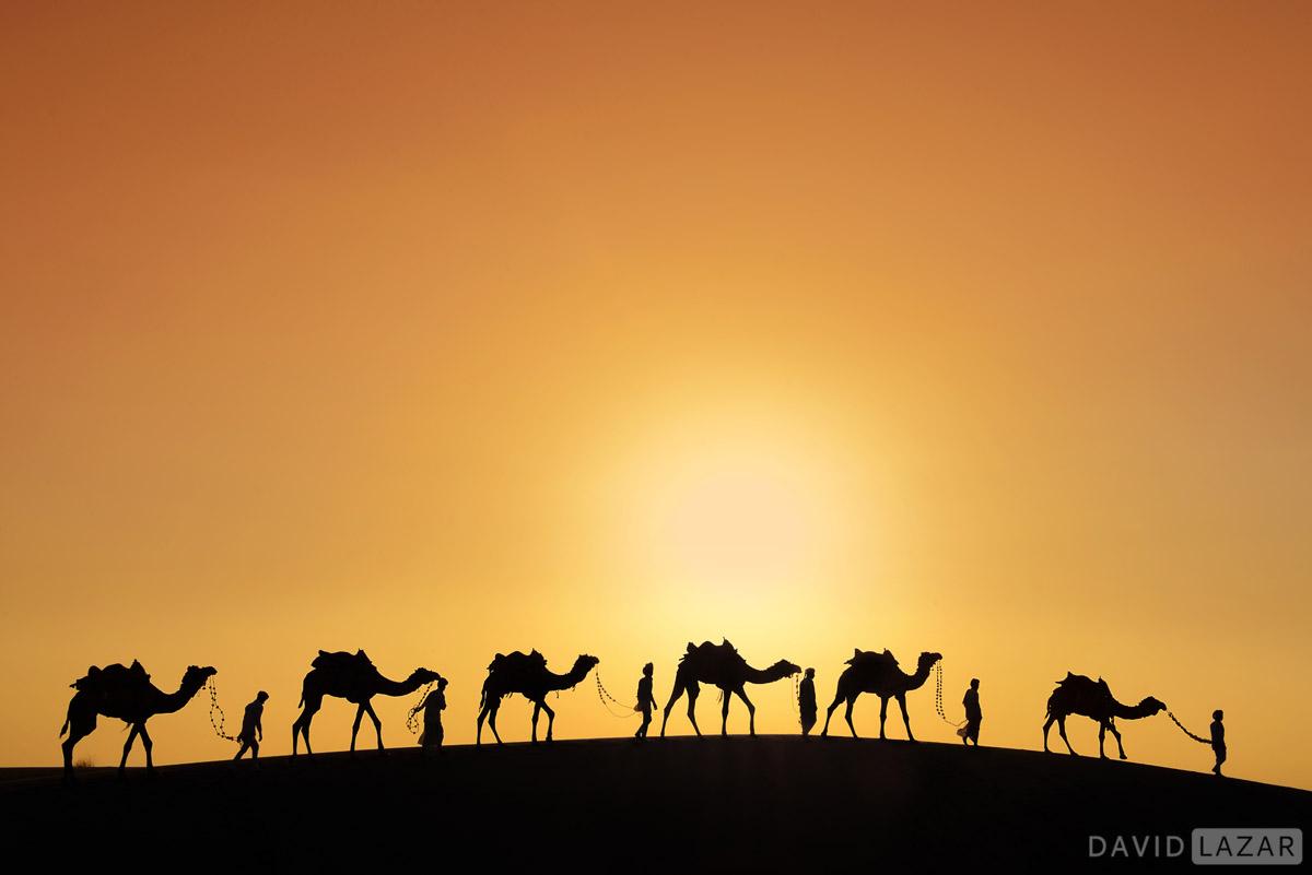 India Photo tour workshop