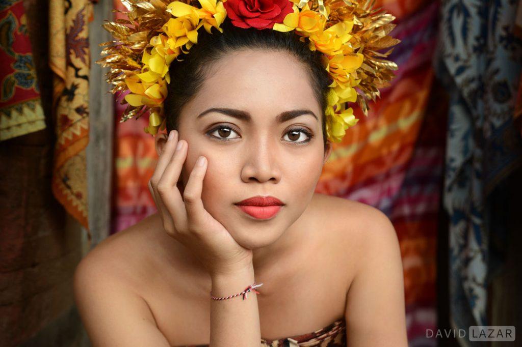 Bali Aga beauty on Bali